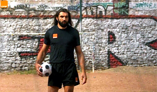 Chabal Orange