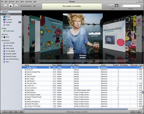 iTunes 7 6 thumb