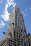 Photo du Chrysler Building