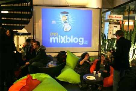 mixblog nov 2008