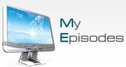 MyEpisodes logo