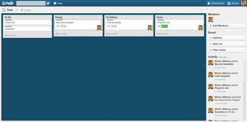 trello-dashboard