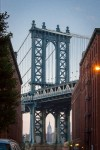 Photo du Manhattan Bridge